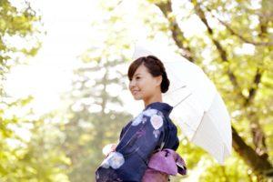 kimono Bijin!