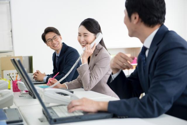 Nice comunication lead to success