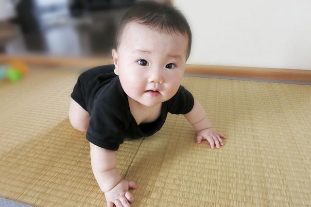 赤ちゃんの喪服に迷ったら・・・イメージ画像