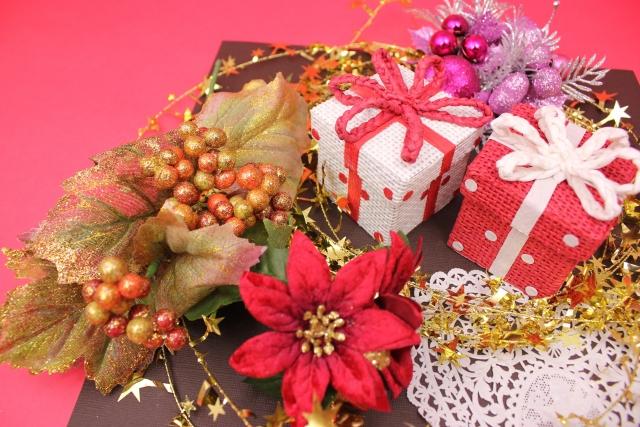 クリスマスイメージ写真1