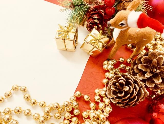 クリスマスイメージ写真2