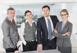 職場の外国人スタッフのイメージ画像