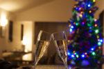 最高のクリスマスパーティーを演出できる シャンパンをエレガントに楽しむ3つのポイント