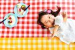 おうち時間の今こそキッズマナー お子様と手軽に楽しめる『ベランダピクニック』のススメ
