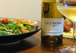ワインのある食卓