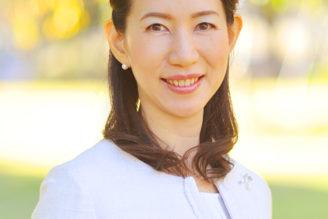 東京アドバイザー丸川久美子の写真