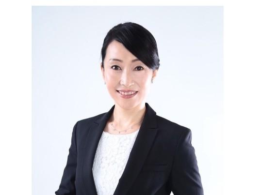 青木直美マナーOJTインストラクターの写真
