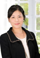 JAMOI認定講師おざわのりこ先生のプロフィール写真