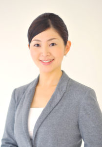 JAMOI会長 笹西真理の写真1