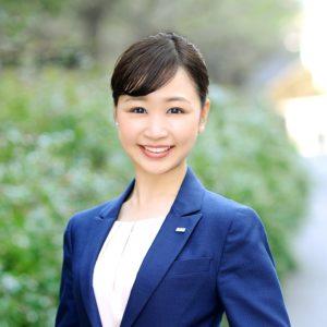 マナーOJTインストラクター 佐々木豊愛講師の写真