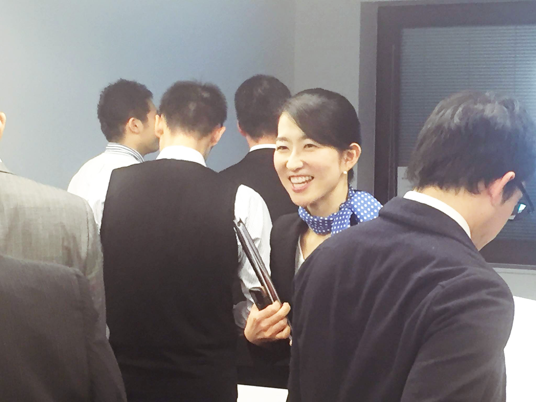 SMOI登壇田原先生