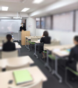 MOI養成講座 東京の様子