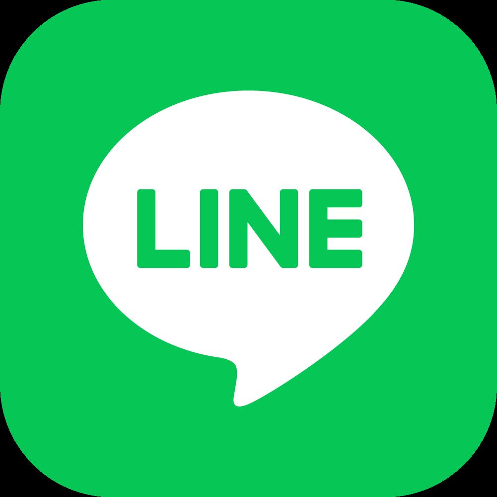 LINEのマーク